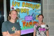 UV Radical Ray Rampage