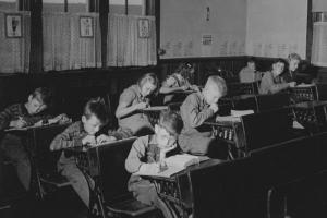 Schoolhouse Science