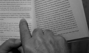 Reading Textbooks